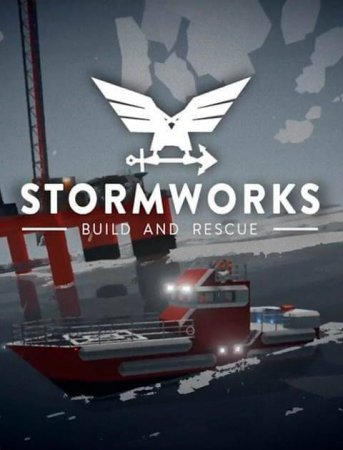 Stormworks Build and Rescue (v1.0.25) Лицензия На Русском