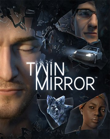 Twin Mirror (2020) PC | RePack от FitGirl
