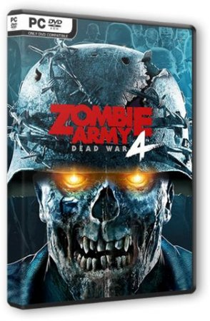 Zombie Army 4: Dead War  Super Deluxe Edition Repack