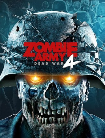Zombie Army 4: Dead War [v 2020.10.21 + DLCs] (2020) PC | Repack от FitGirl