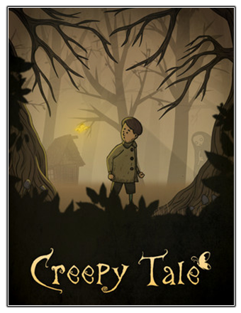 Creepy Tale [v 1.0.2d] (2020) PC | Лицензия