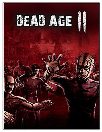 Dead Age 2 [v 1.56 | Early Access] (2020) PC | Лицензия