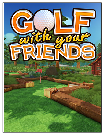 Golf With Your Friends [v 751 + DLCs] (2020) PC | Лицензия