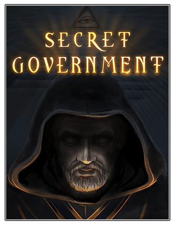 Secret Government [v 0.9.19.55 | Early Access] (2020) PC | Лицензия