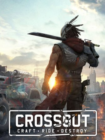 Crossout [v.0.12.30.159199] (2017) PC | Online-only