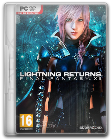 Lightning Returns: Final Fantasy XIII (2015) PC | RePack от SpaceX