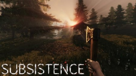 Subsistence [v 03.01.2021 | Early Access] (2016) PC | RePack от Pioneer