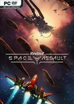 Redout Space Assault (v1.0.2.1) Лицензия На Русском