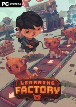 Learning Factory (2021) Early Access На Русском