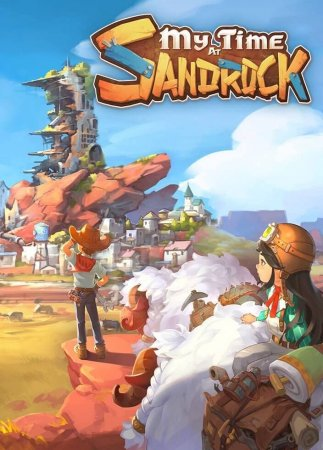 My Time at Sandrock (2021)
