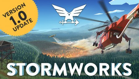 Stormworks Build and Rescue v1.0.35
