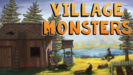Village Monsters v0.90.3