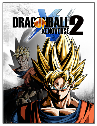 Dragon Ball: Xenoverse 2 [v 1.16.00 + DLCs] (2016) PC | RePack от Chovka