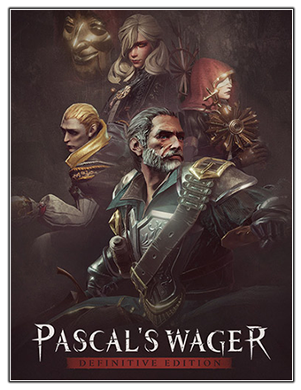Pascal's Wager: Definitive Edition [v 1.1.12] (2021) PC | RePack от Chovka