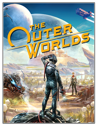 The Outer Worlds [v 1.5.1.712 + DLCs] (2019) PC | RePack от Chovka