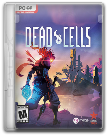 Dead Cells [v 23.8 + DLCs] (2018) PC | RePack от SpaceX