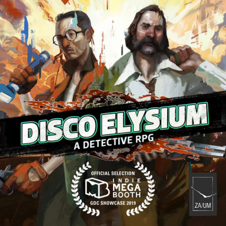 Disco Elysium: The Final Cut [build c09c4438] (2021) PC | GOG-Rip