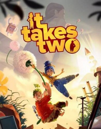 It Takes Two (2021) Лицензия На Русском