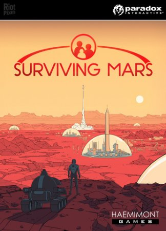 Surviving Mars: Digital Deluxe Edition [v 1001539 + DLCs + Bonus] (2018) PC | RePack от FitGirl