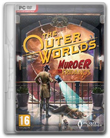 The Outer Worlds [v 1.5.0.662 + 2 DLC] (2019) PC | RePack от SpaceX