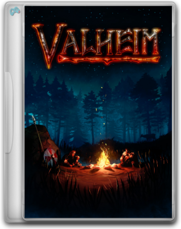 Valheim [v 0.148.7 | Early Access + Multiplayer] (2021) PC | RePack от R.G. Alkad
