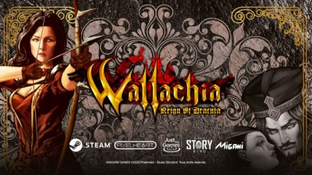 Wallachia: Reign of Dracula (Build 5610992)