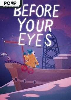 Before Your Eyes (2021)