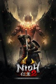 Nioh 2 - The Complete Edition (v1.27.01)