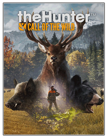 TheHunter: Call of the Wild [v 1991335 + DLCs] (2017) PC | RePack от Chovka
