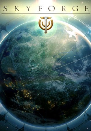 Skyforge [1.0.5.52] (2015) PC | Online-only